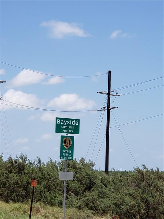 00 Adams Property Photo - Bayside, TX real estate listing