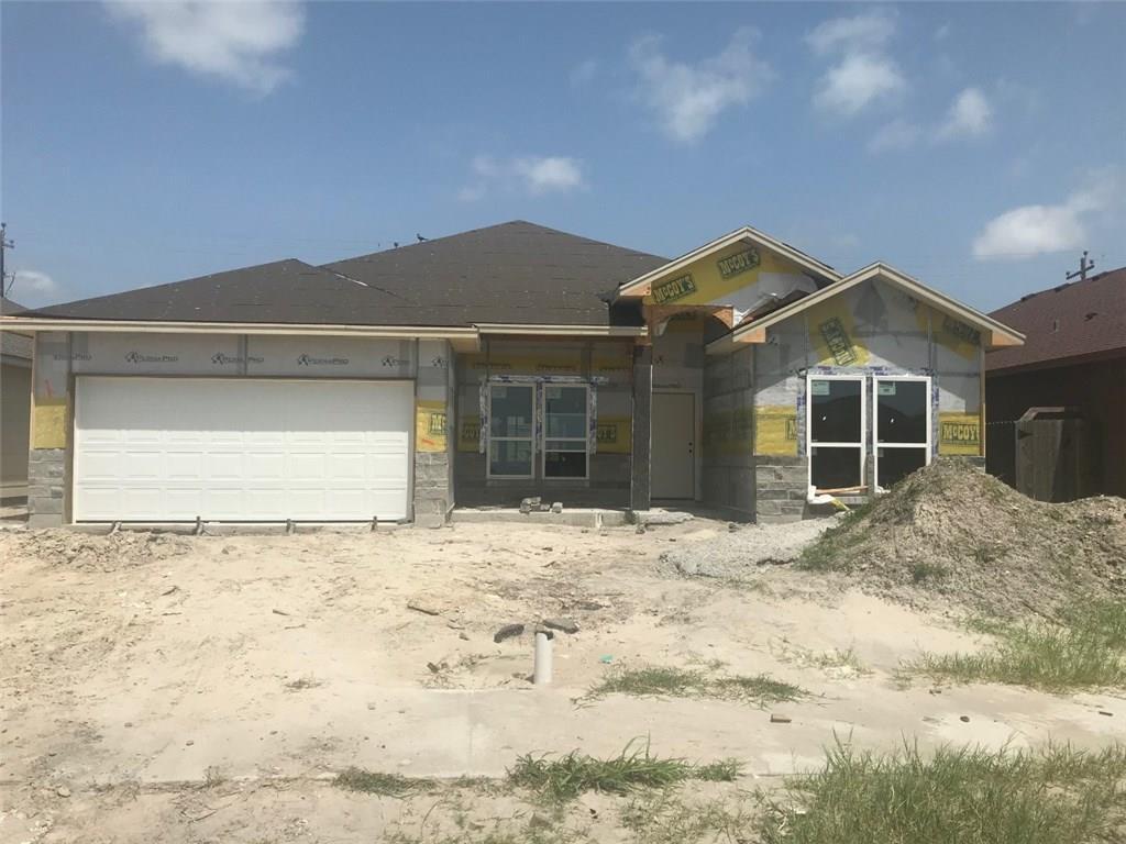 3901 Woodhouse Property Photo - Corpus Christi, TX real estate listing