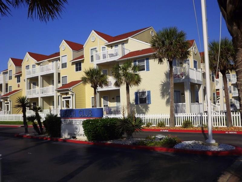 14721 Whitecap #393 Property Photo - Corpus Christi, TX real estate listing