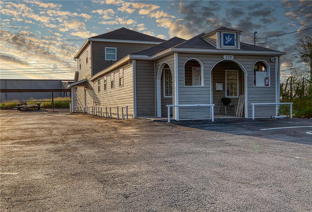 330 Nas Drive Property Photo
