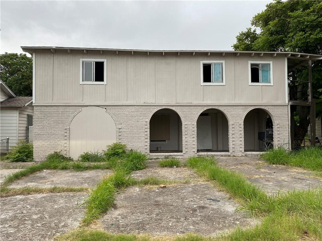 2127 Yale Street Property Photo - Corpus Christi, TX real estate listing