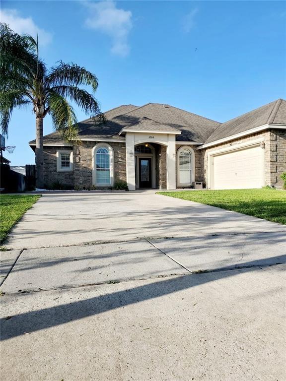 6514 Miranda Drive Property Photo - Corpus Christi, TX real estate listing
