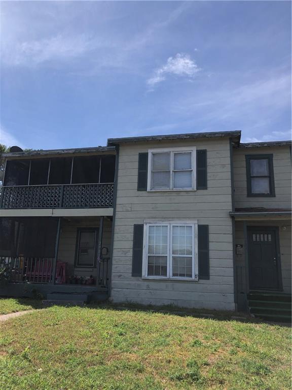 2901 S Staples Street Property Photo - Corpus Christi, TX real estate listing