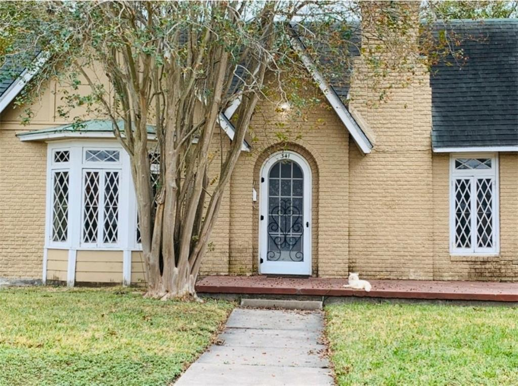 341 Clifford Street Property Photo - Corpus Christi, TX real estate listing