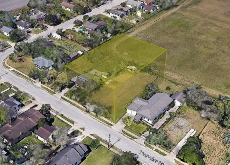 9134 Scapular Street Property Photo - Corpus Christi, TX real estate listing