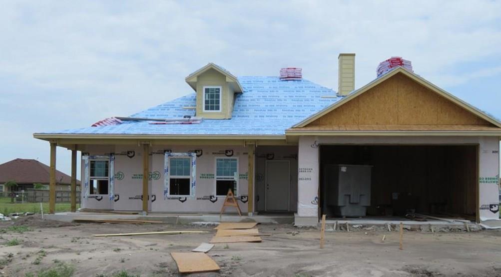 115 Longhorn Drive Property Photo