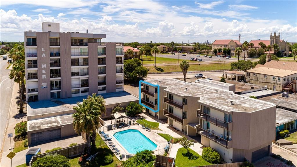 520 S Chaparral Street #3 Property Photo - Corpus Christi, TX real estate listing