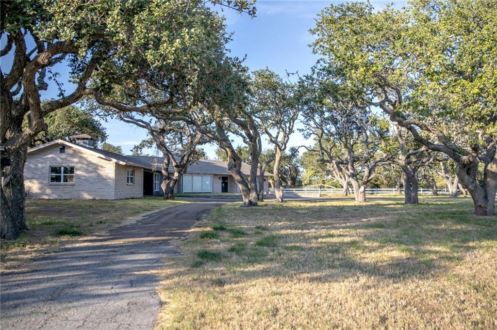 1130 E Linden Street Property Photo - Rockport, TX real estate listing