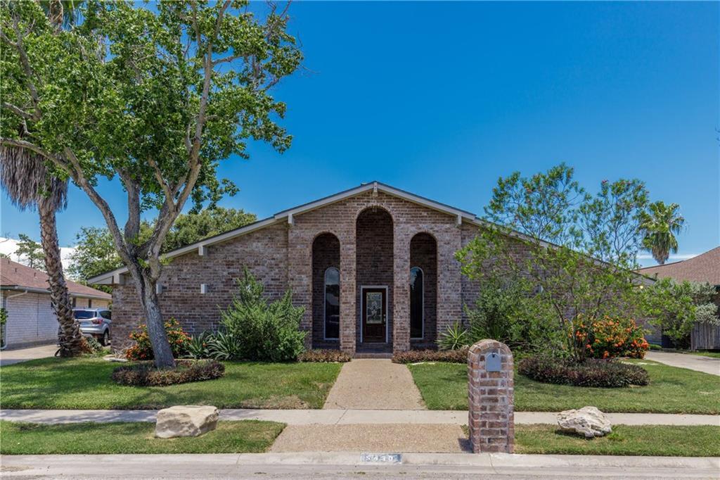 5430 Whitemarsh Drive Property Photo