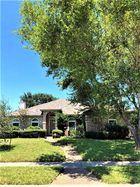6146 Jessica Drive Property Photo - Corpus Christi, TX real estate listing