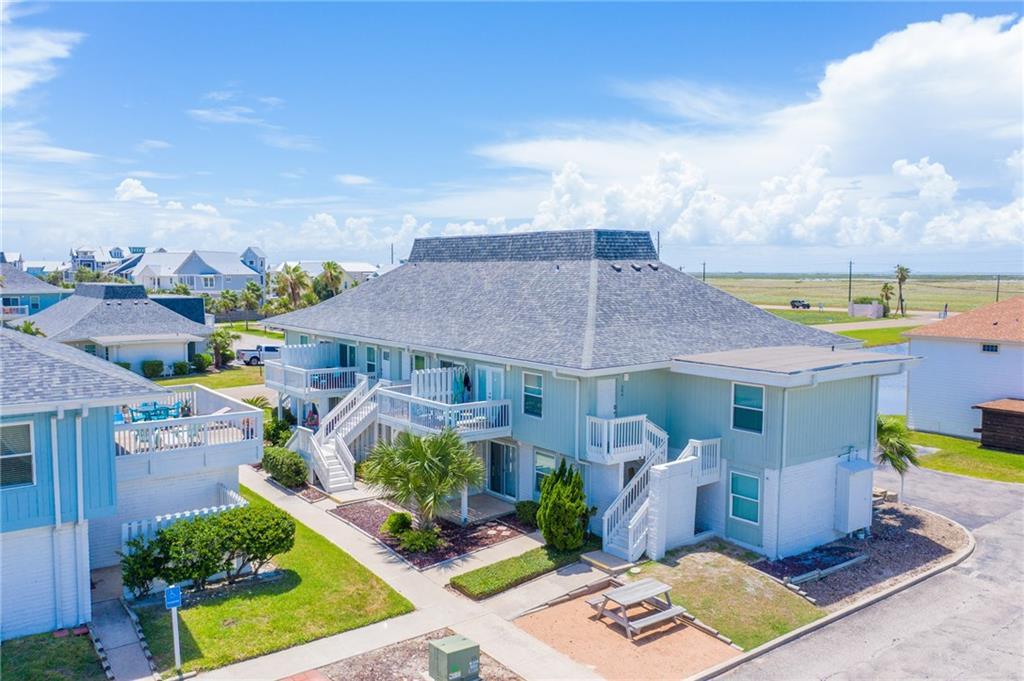 4901 State Highway 361 #103 Property Photo - Port Aransas, TX real estate listing