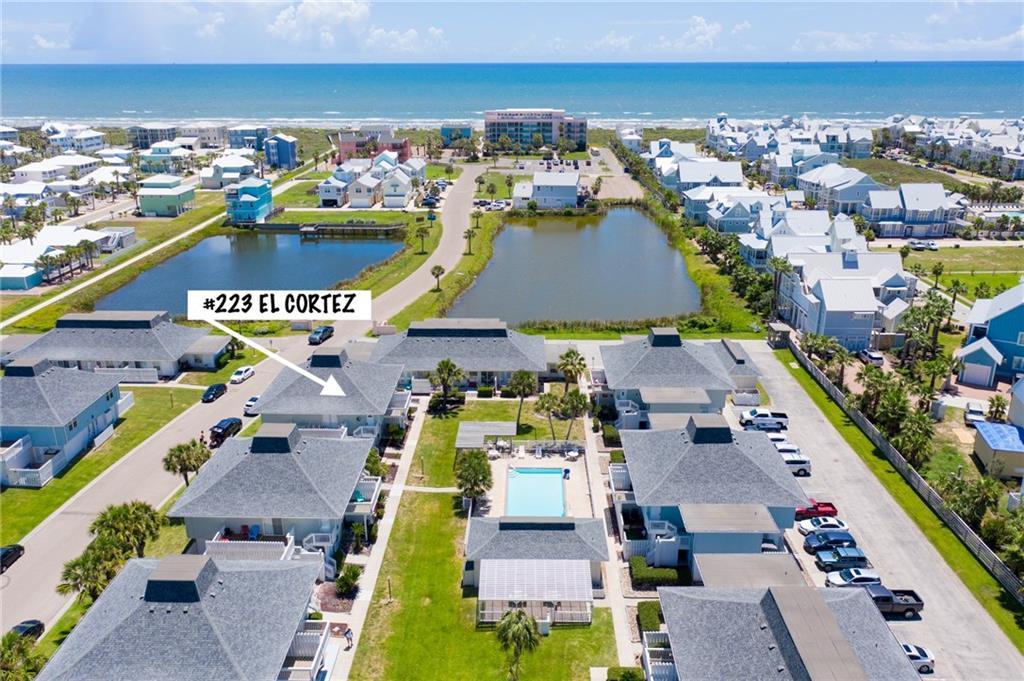 4901 STATE HWY 361 #223 Property Photo - Port Aransas, TX real estate listing