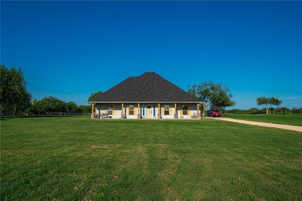 5268 Fm 666 Property Photo - Mathis, TX real estate listing
