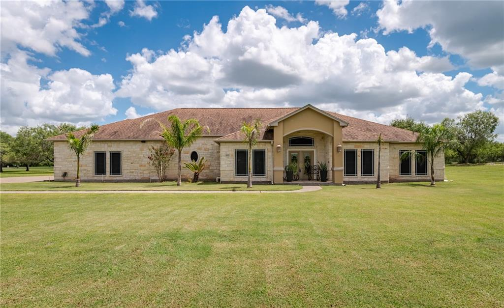 21071 Donegal Street Property Photo - Mathis, TX real estate listing