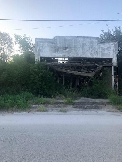 0000 Railroad Street Property Photo - Benavides, TX real estate listing