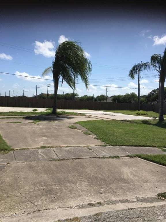 3337 Halfpenny Street Property Photo - Corpus Christi, TX real estate listing