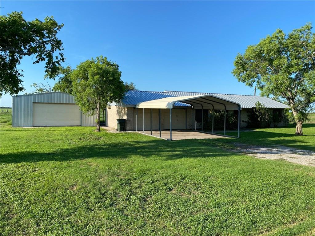 15612 County Road 1196 Property Photo - Sinton, TX real estate listing