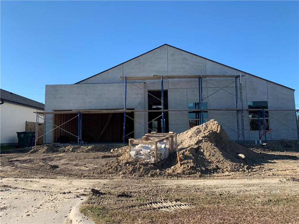4805 H Boyd Hall Street Property Photo