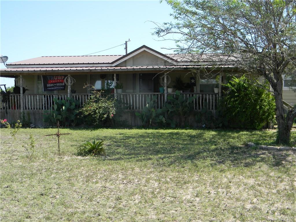 10420 Highway 359 Property Photo - Orange Grove, TX real estate listing