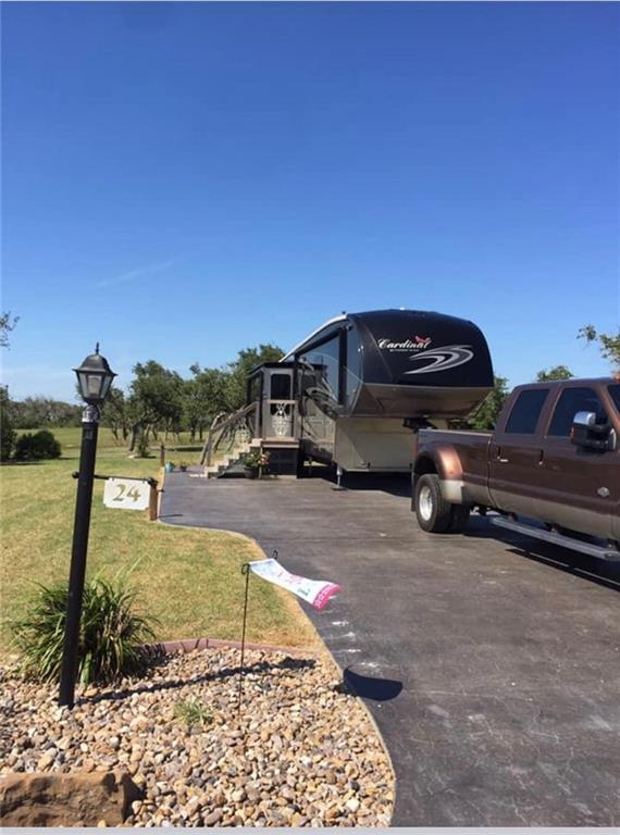 24 Augusta Cir Property Photo - Aransas Pass, TX real estate listing