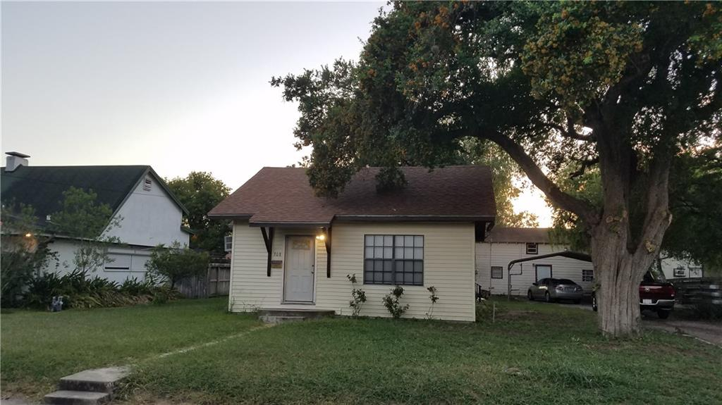 308 S Center Street Property Photo - Falfurrias, TX real estate listing