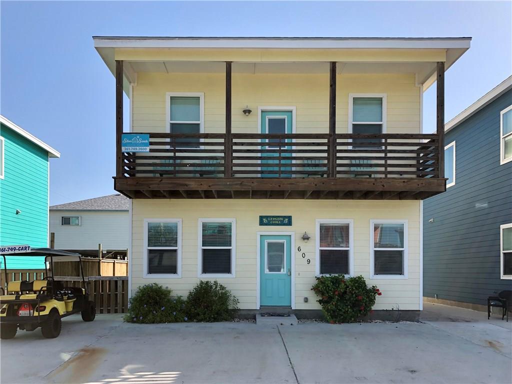 609 S Gulf Village Drive Property Photo