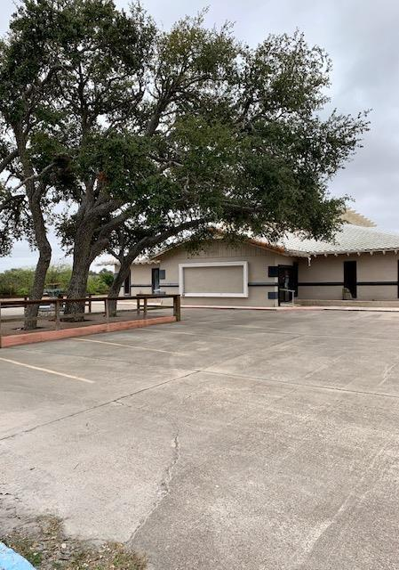 4061 Hwy 35 N Property Photo - Fulton, TX real estate listing