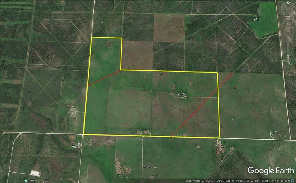 462 County Road 126 Road Property Photo - George West, TX real estate listing