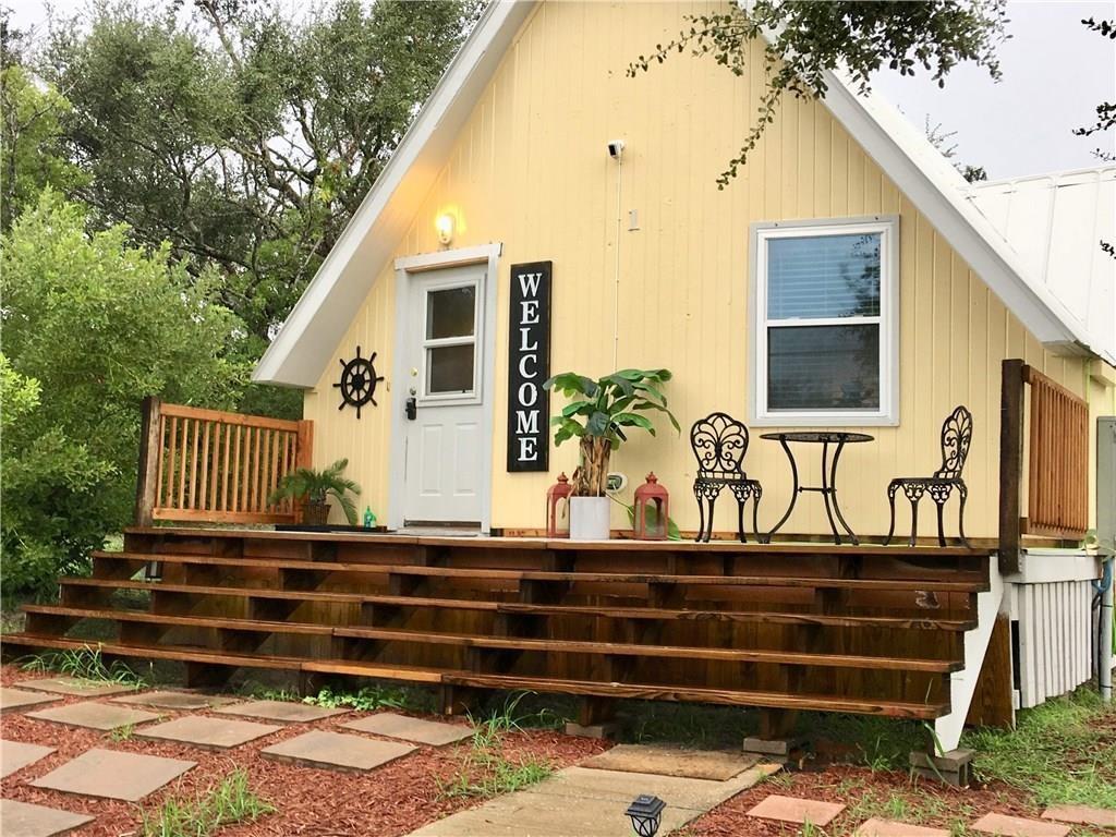 1 Laguna N Property Photo - Fulton, TX real estate listing