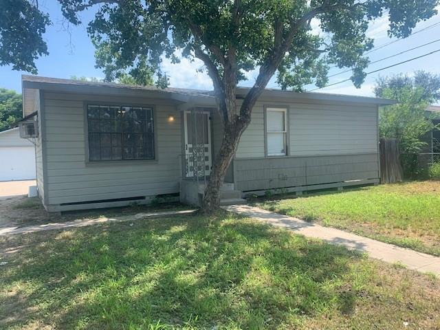 1810 Juarez Street Property Photo - Corpus Christi, TX real estate listing