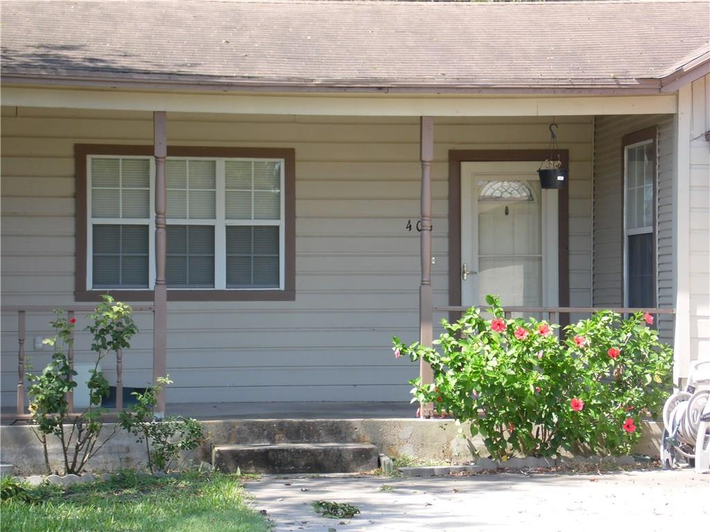 404 Main Street Property Photo - Odem, TX real estate listing