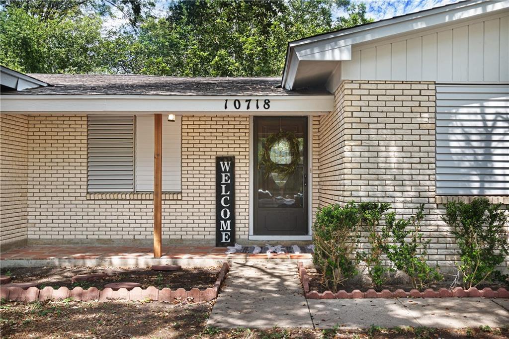 10718 Emmord Loop Property Photo - Corpus Christi, TX real estate listing