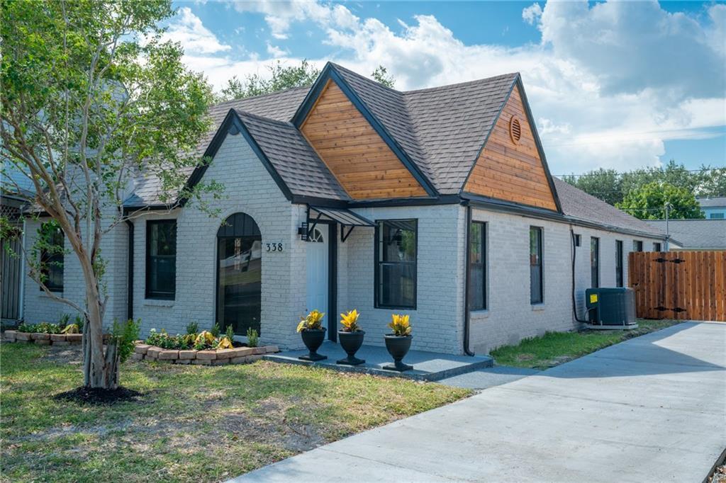 338 LOUISIANA Avenue Property Photo - Corpus Christi, TX real estate listing