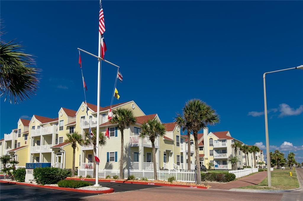 14721 Whitecap Boulevard #234 Property Photo - Corpus Christi, TX real estate listing