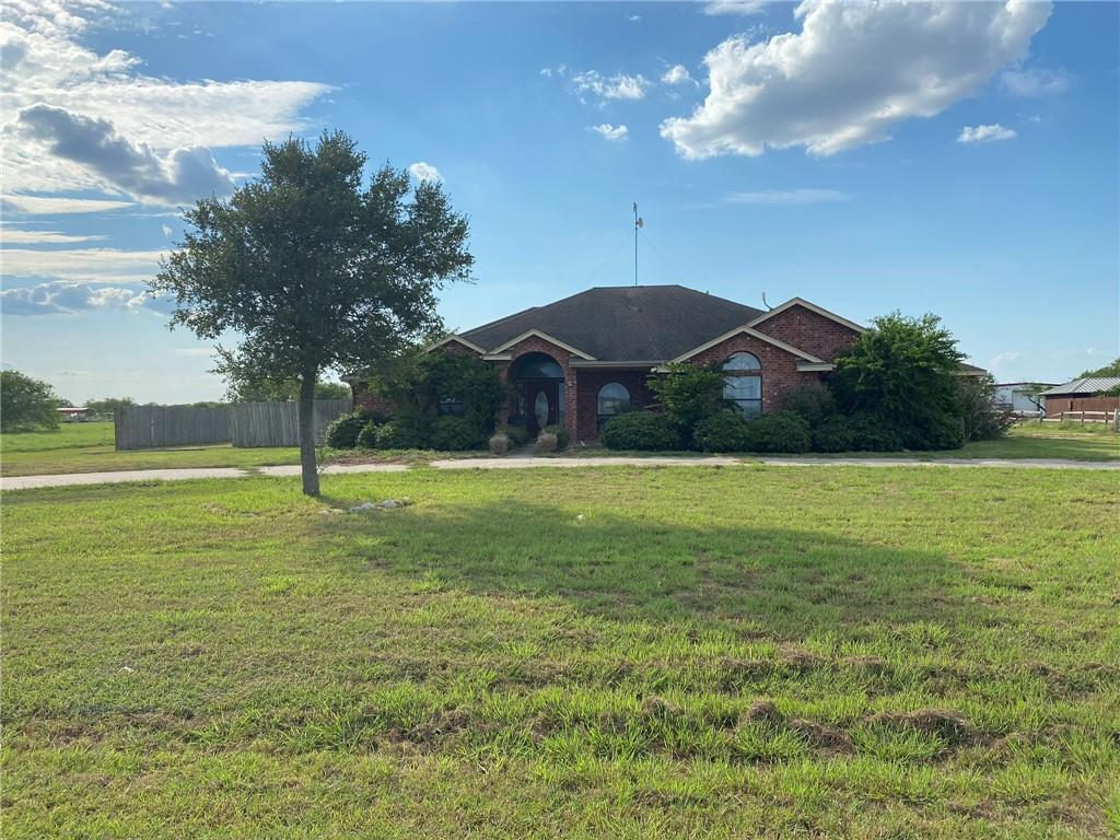 5985 County Road 1632 Property Photo - Odem, TX real estate listing