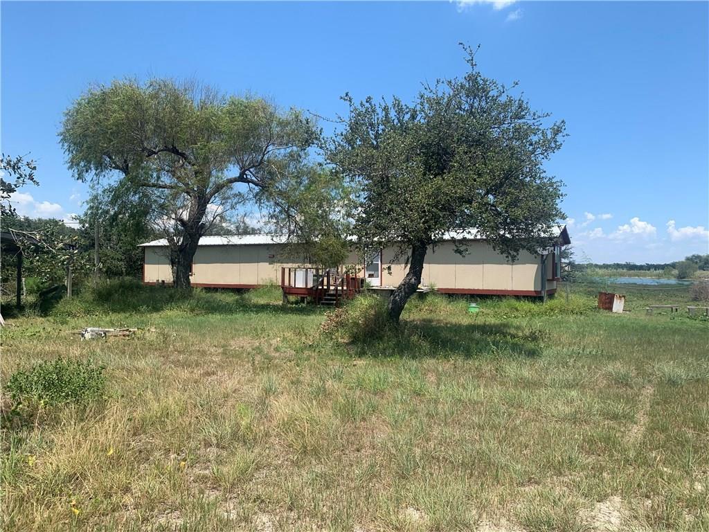 1236 Longoria Property Photo - Aransas Pass, TX real estate listing