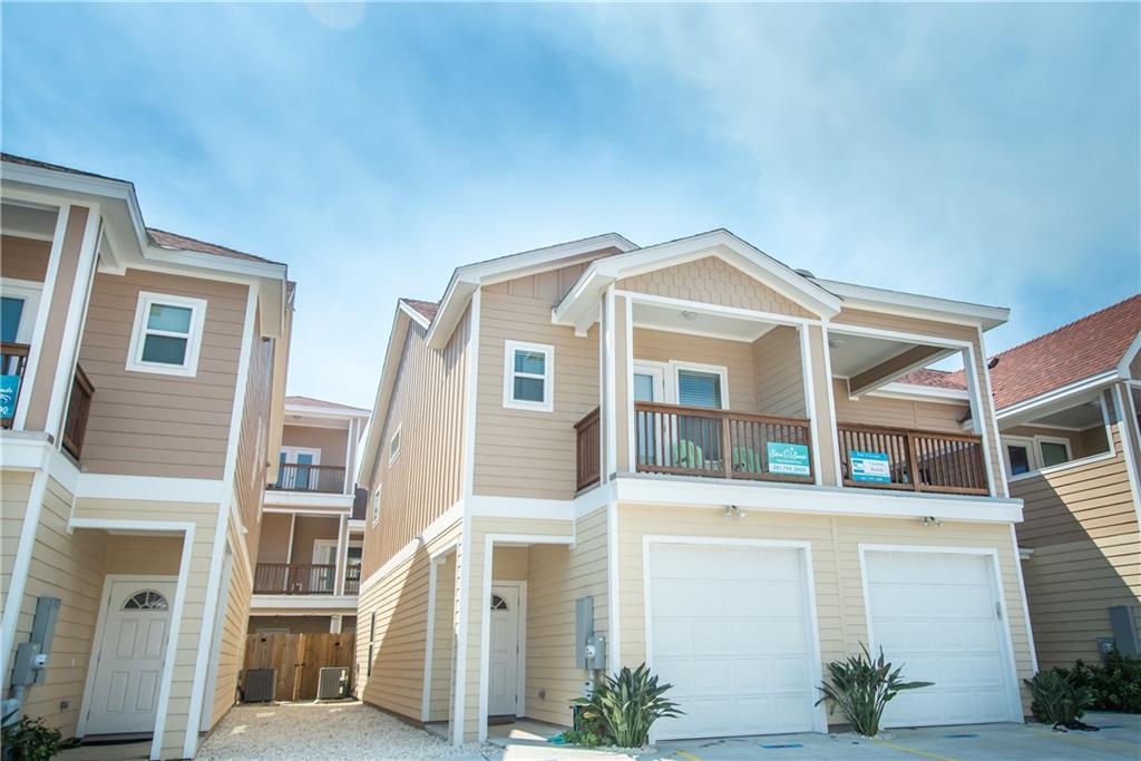 1813 S Eleventh Street #204 Property Photo - Port Aransas, TX real estate listing