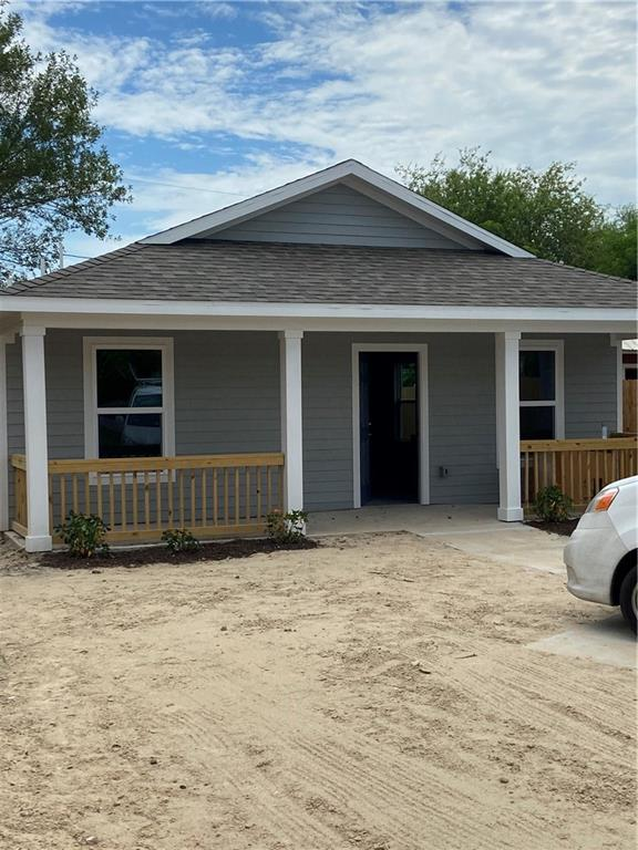 3018 Sabinas Street Property Photo - Corpus Christi, TX real estate listing
