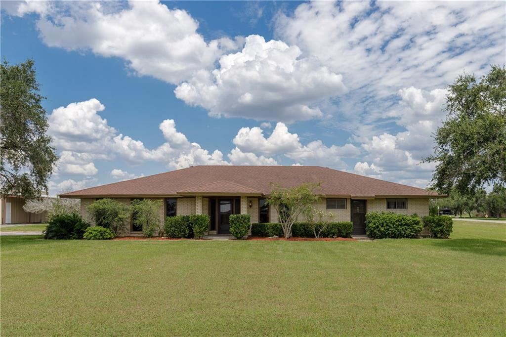 3586 County Road 50 Property Photo - Robstown, TX real estate listing