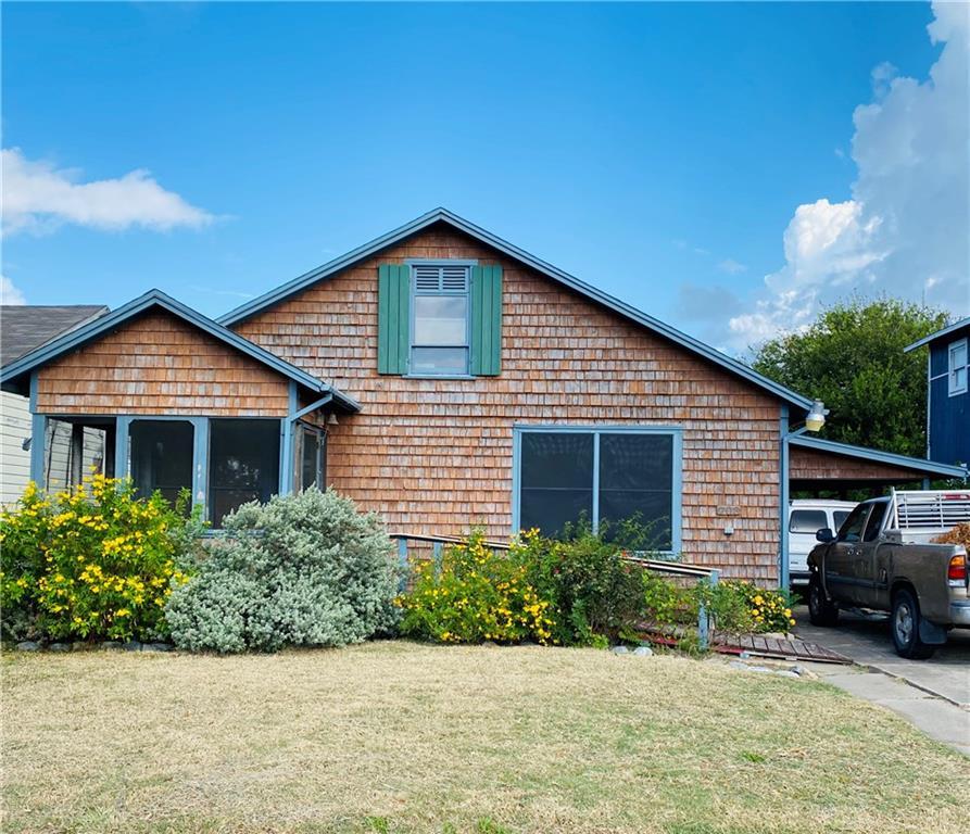 708 Louisiana Avenue Property Photo - Corpus Christi, TX real estate listing