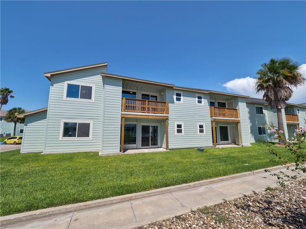 230 Cut Off #228 Property Photo - Port Aransas, TX real estate listing