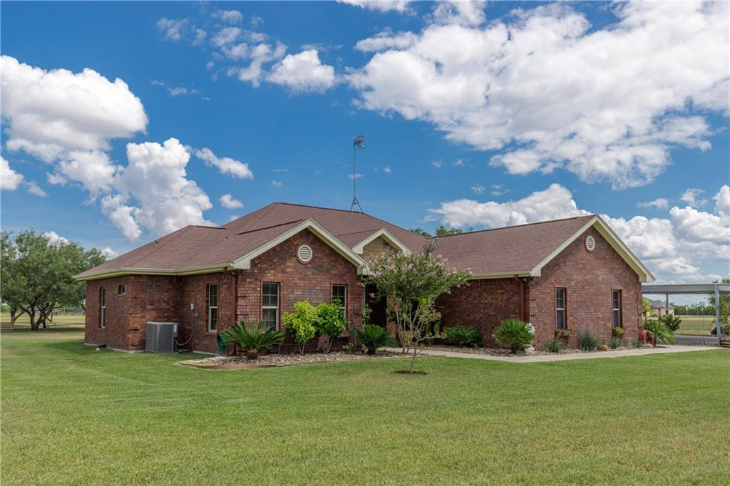 4686 N US Highway 281 Property Photo - Alice, TX real estate listing