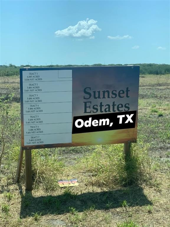 5858 CR 2047 Property Photo - Odem, TX real estate listing