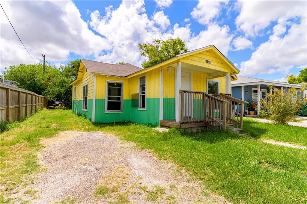 2519 Goliad Street Property Photo