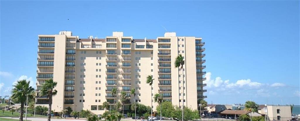 1400 Ocean Drive #803A Property Photo