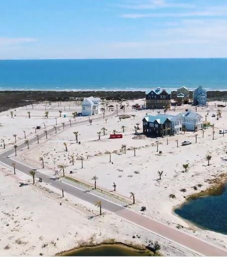 405 Coastline Drive Property Photo - Port Aransas, TX real estate listing