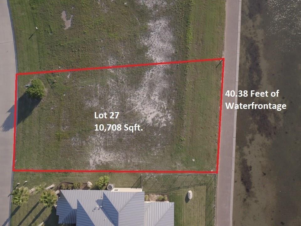 204 Reserve Property Photo - Rockport, TX real estate listing