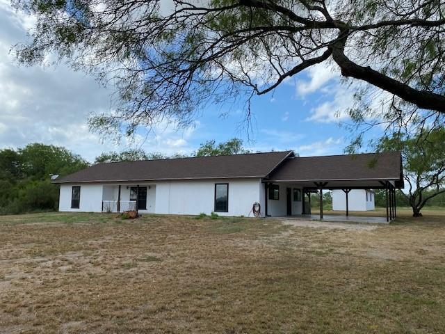 570 E FM 771 Property Photo - Riviera, TX real estate listing