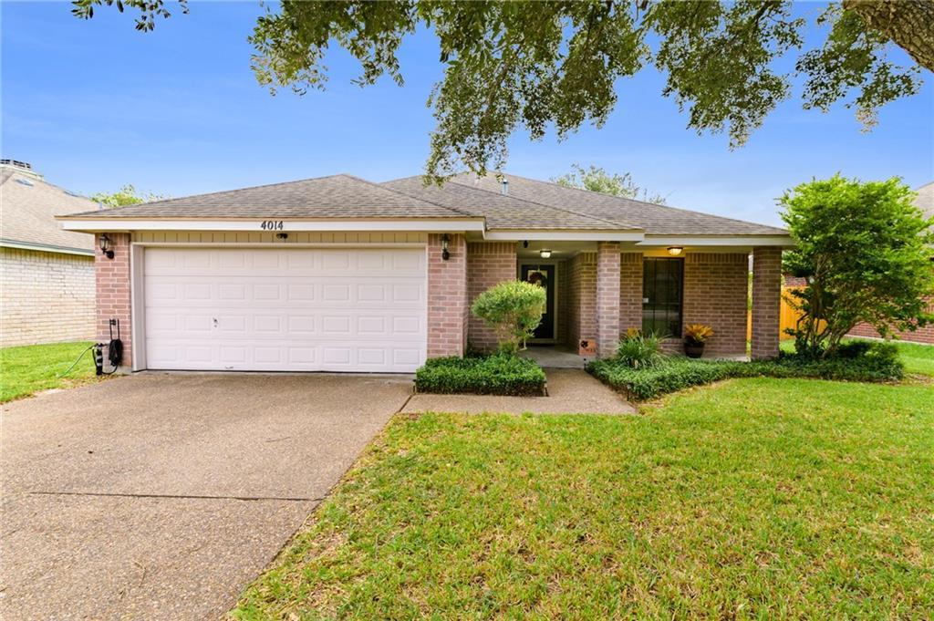 4014 Moorhead Drive Property Photo