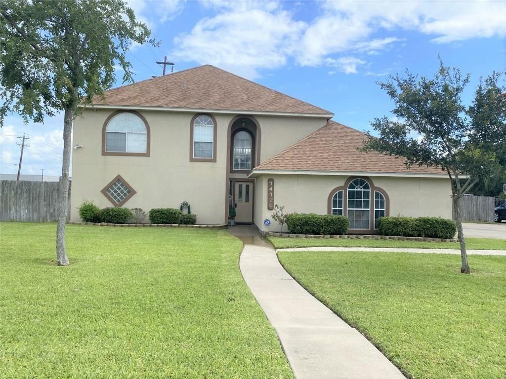 14126 River Rock Drive Property Photo - Corpus Christi, TX real estate listing